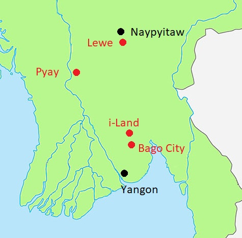 Myanmar Real Estate and Construction Monitor - Analysis