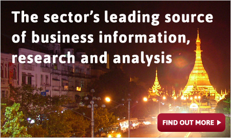 Myanmar Real Estate and Construction Monitor - research, news